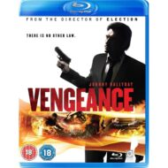 Vengeance (Blu-ray)
