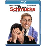 Dinner With Schmucks (Blu-ray)