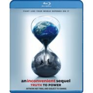 An Inconvenient Sequel Truth to Power (Blu-ray)