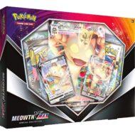 Meowth V Teaser box