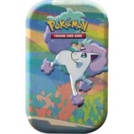 Mini Tin: Galar Pals – Galarian Ponyta