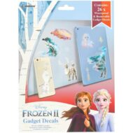 Frozen 2 Foil Gadget Decals