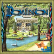 Dominion: Prosperity viðbót