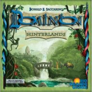 Dominion: Hinterlands viðbót