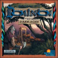 Dominion: Dark Ages viðbót
