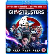 Ghostbusters – Answer The Call (2016) (Blu-Ray)