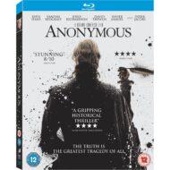 Anonymous (Blu-ray)