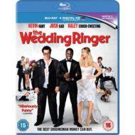 The Wedding Ringer (Blu-ray)