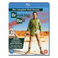 Breaking Bad Season 1 (Blu-ray)