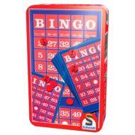 Bingo Aluminium Box