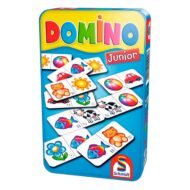 Domino Junior Aluminium Box