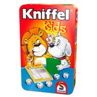 Kniffel Kids – Aluminium Box