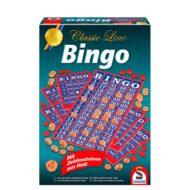 Classic Line Bingo