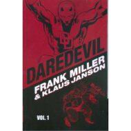 Daredevil By Miller Janson  Vol 01