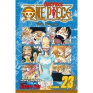 One Piece Vol 23