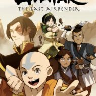 Avatar the Last Airbender Vol 01 Promise Part 1