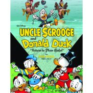 Disney Rosa Duck Library  Vol 02 Return To Plain Awful