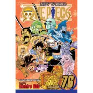 One Piece Vol 76