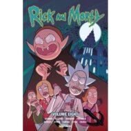 Rick & Morty  Vol 08