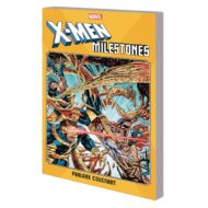 X-men Milestones  Phalanx Covenant