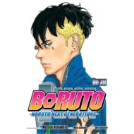 Boruto Vol 07 Naruto Next Generations