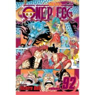 One Piece Vol 92