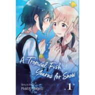 Tropical Fish Yearns For Snow Vol 01