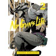 No Guns Life  Vol 02