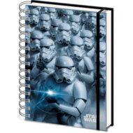 Star Wars 3d Stormtrooper Lenticular A5