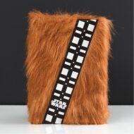 Chewbacca Furry A5 stílabók