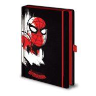Marvel (Spider-man) A5 Premium stílabók
