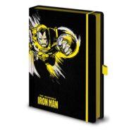 Marvel (Iron Man) A5 Premium stílabók