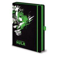 Marvel (Hulk) A5 Premium stílabók
