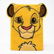 The Lion King (Simba) Furry A5 Premium stílabók