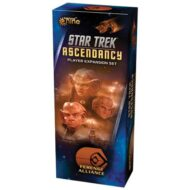 Star Trek Ascendancy Ferengi viðbót