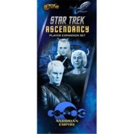 Star Trek Ascendancy: Andorians viðbót