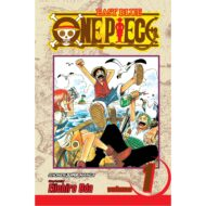 One Piece Vol 01
