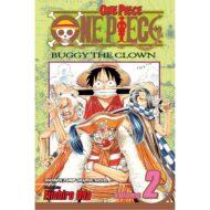 One Piece Vol 02