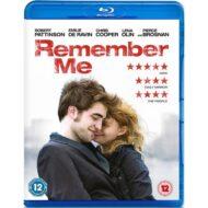 Remember Me (Blu-ray)