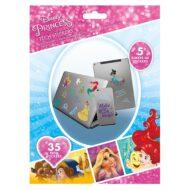 Disney Princess (Royal Ensemble) Gadget Decals
