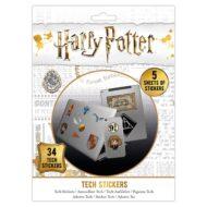 Harry Potter (Artefacts) Gadget Decals