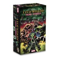 Marvel Legendary: Villains – Fear itself viðbót