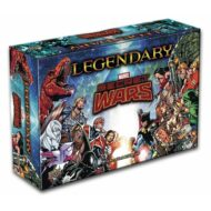 Marvel Legendary: Secret Wars 2 viðbót
