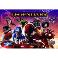 Marvel Legendary: Civil War viðbót