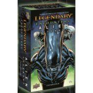 Legendary Encounters: Alien – An Alien viðbót