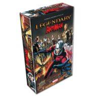Marvel Legendary: Ant-Man viðbót