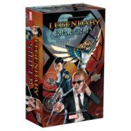 Marvel Legendary: S.H.I.E.L.D. viðbót