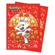 Spilaplöst: Pokemon Sword & Shield – Scorbunny