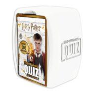 Top Trumps Quiz: Harry Potter
