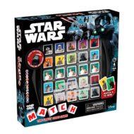 Match: Star Wars